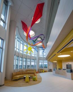 Golisano Childrens Hospital