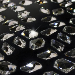 Crystal Surfaces