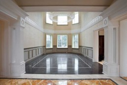 Libyan Consulate Grand Chandelier
