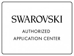 Orion is a Swarovski authorized application center