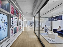 Swarovski NYC Office