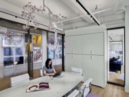 Swarovski NYC Office