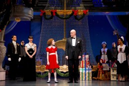 Annie Broadway
