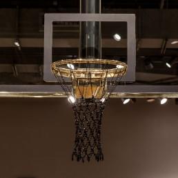 Nike Crystal Basketball Hoop